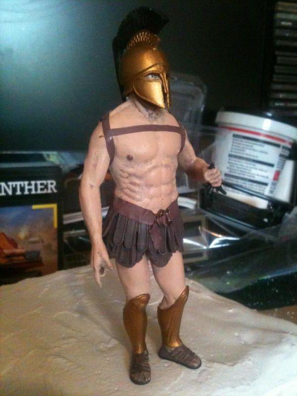 Spartaner der glorreichen 300 Image10