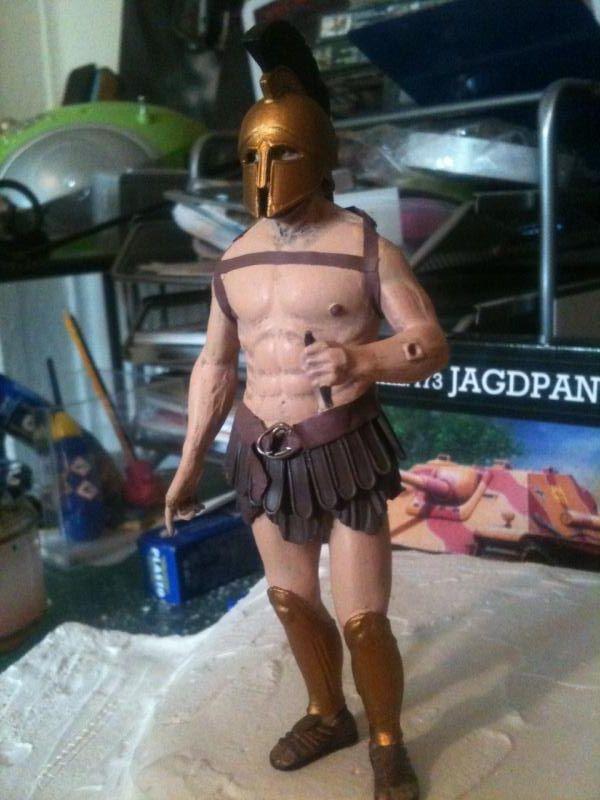 Spartaner der glorreichen 300 Image_13