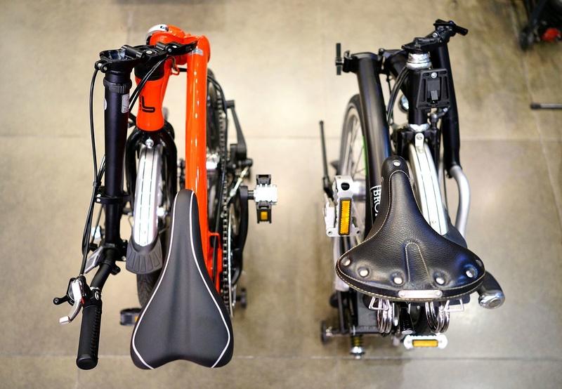 Super vélos pliables - Page 6 15440510
