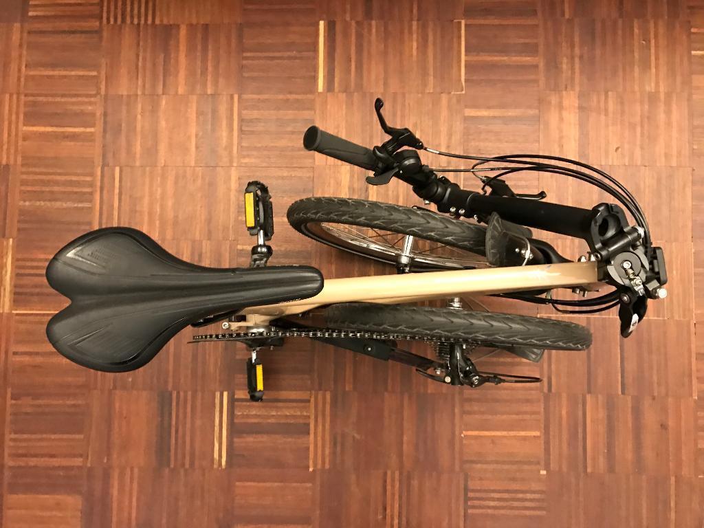 Super vélos pliables - Page 5 _5712