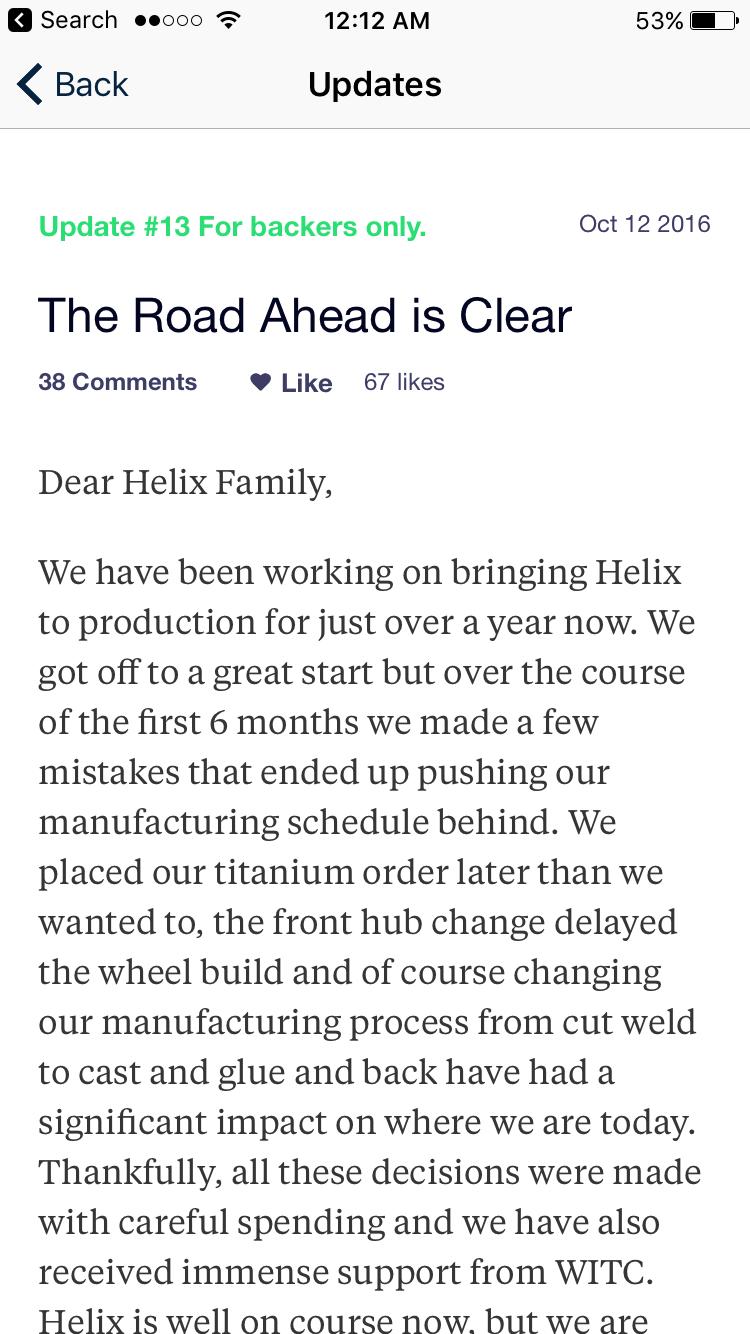 Projet Helix : vélo pliant en titane - Page 6 Image110