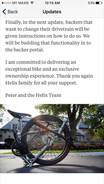 Projet Helix : vélo pliant en titane - Page 6 Image710