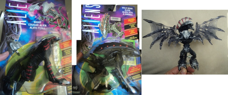 ALIENS Alien-10