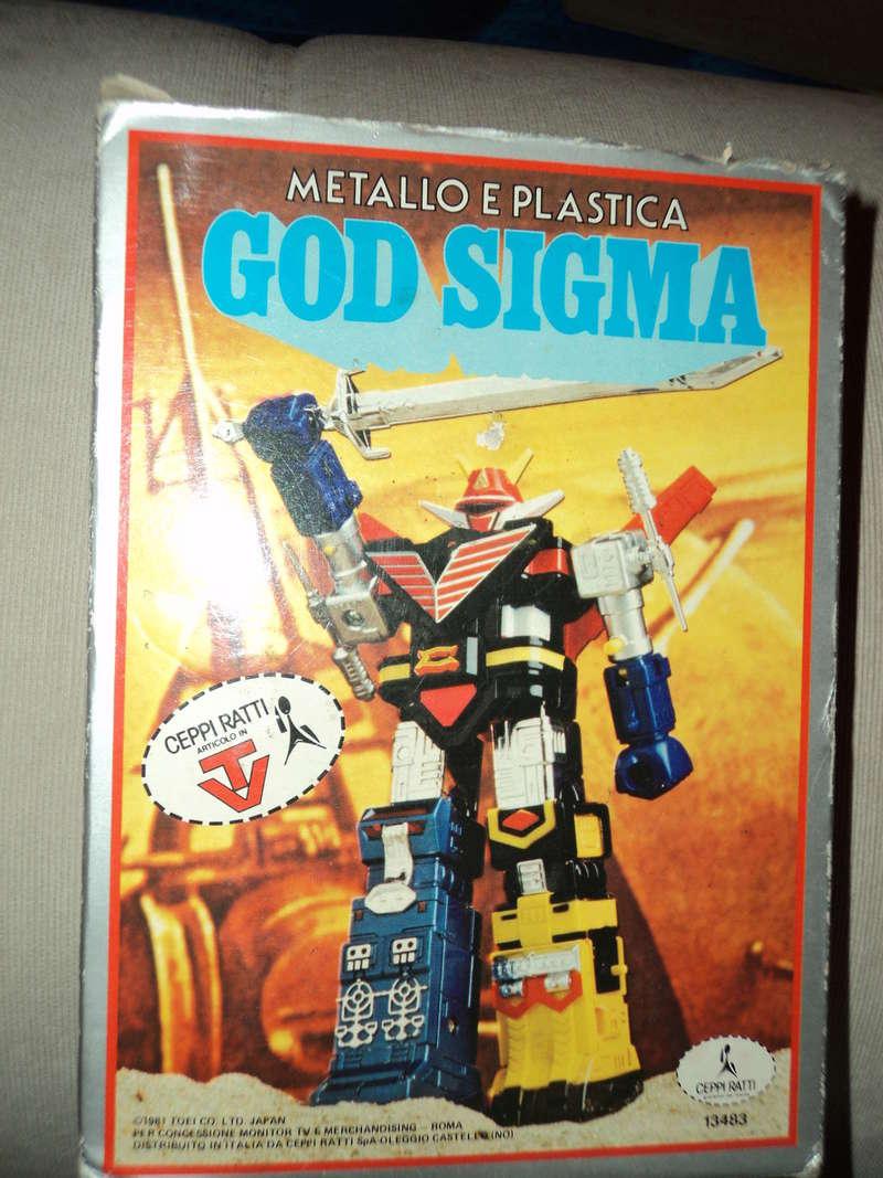 GOD SIGMA - Ceppi Ratti God_210