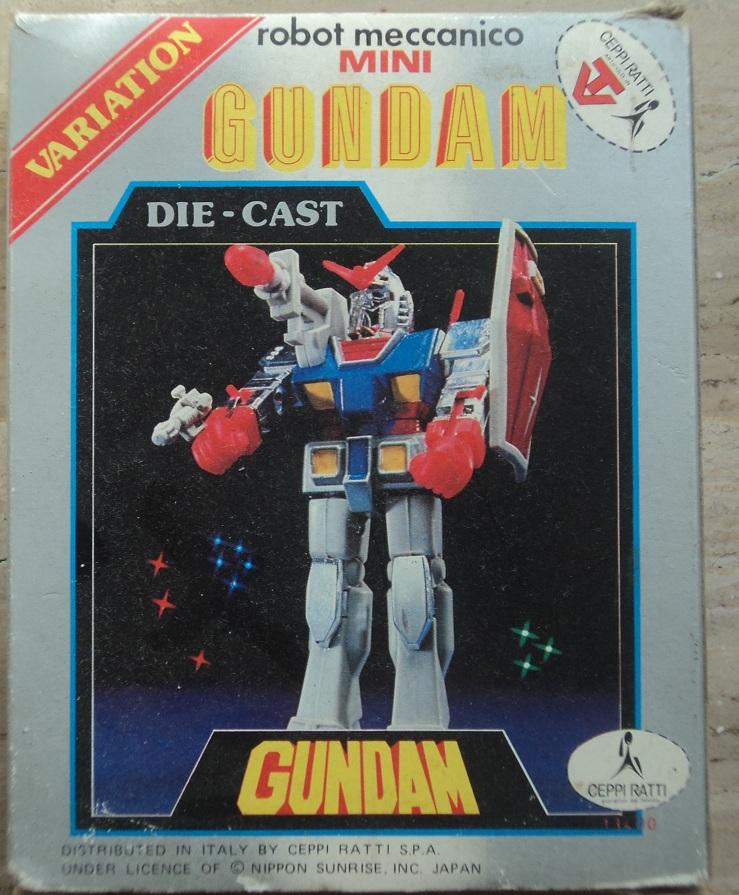 GUNDAM Gundam10