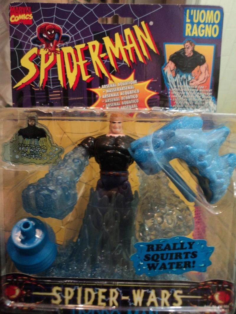 SPIDERMAN - personaggi - Spid-a10