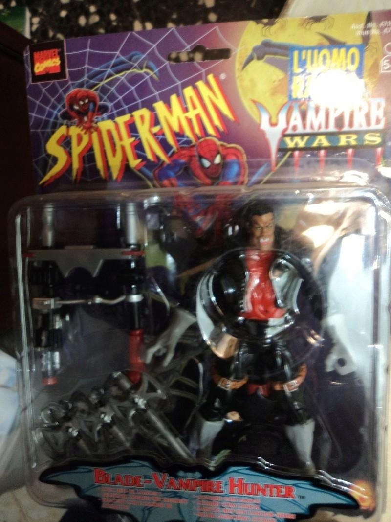 SPIDERMAN - personaggi - Spid-b10