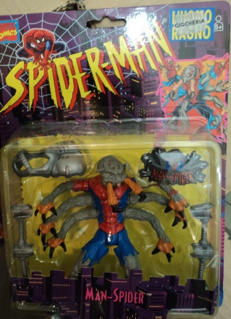 SPIDERMAN - personaggi - Spid-m10