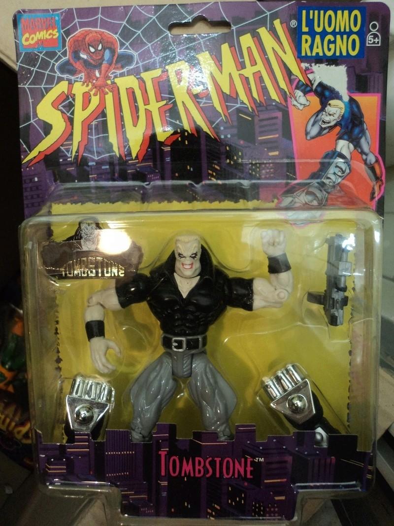 SPIDERMAN - personaggi - Spid-t10
