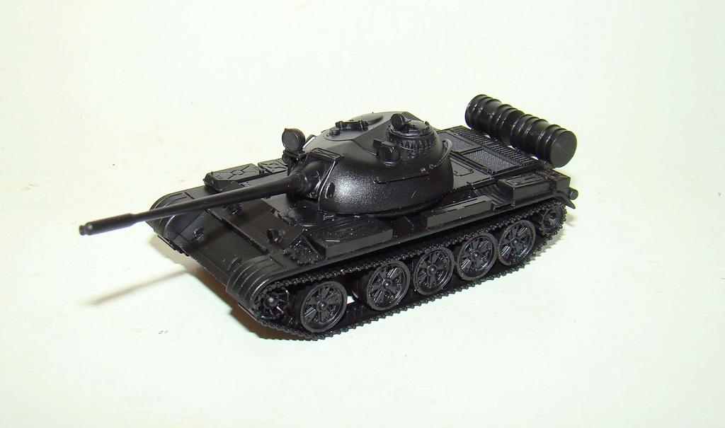 Neuheiten und Ankündigungen von Helmut Rebs Panzer13