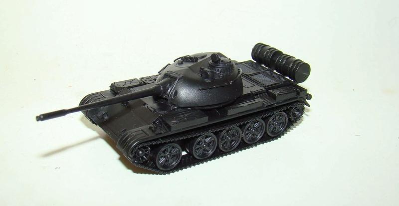 Neuheiten und Ankündigungen von Helmut Rebs Panzer16