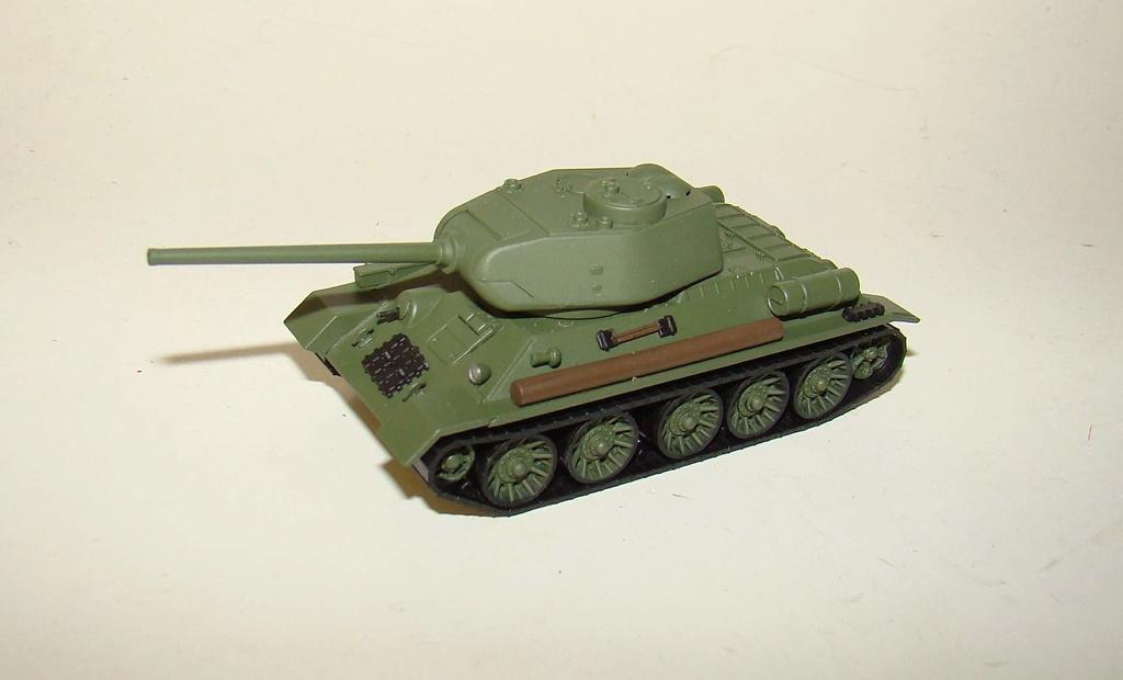 Neuheiten und Ankündigungen von Helmut Rebs Panzer18