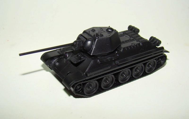 Neuheiten und Ankündigungen von Helmut Rebs Panzer20