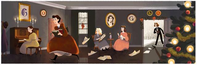Louisa May Alcott - Page 4 Louisa11