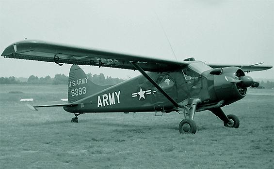 Autre Avion utilisé en IndochineD Beaver10