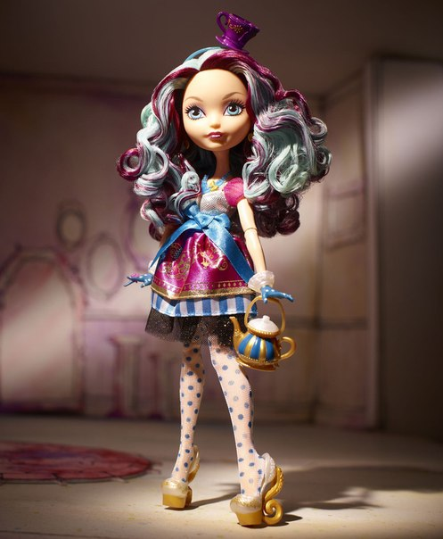New: Doll Ever After High Ll8vqn10