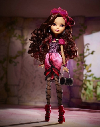 New: Doll Ever After High Photo-10