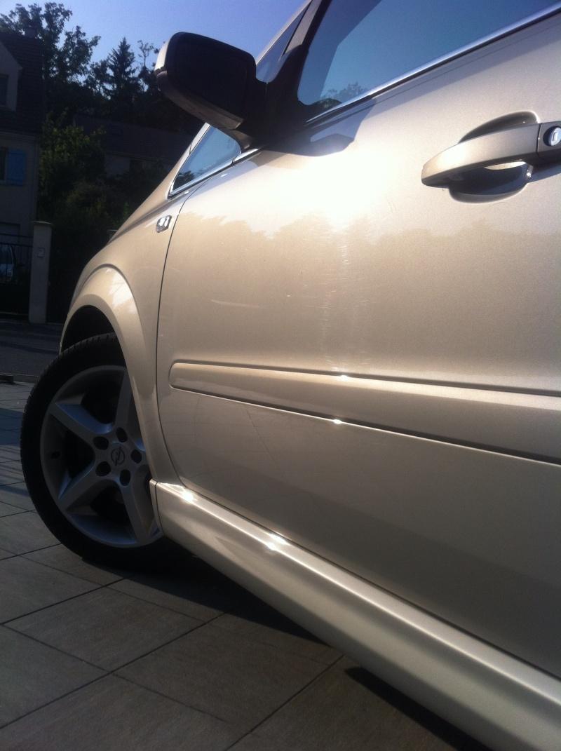 "¤ YanKee ¤ Opeliste Familie""S // Opel Zafira B 1.9 CDTI 150cv 2008 Img_0012"