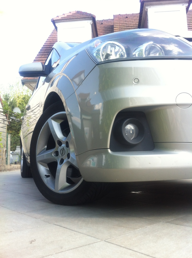 "¤ YanKee ¤ Opeliste Familie""S // Opel Zafira B 1.9 CDTI 150cv 2008 Img_0014"