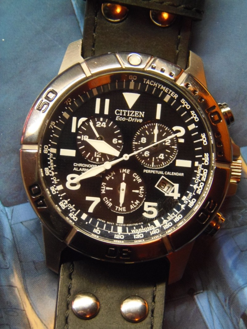 Challenge pour FAMeux dénicheurs de montres P4010010