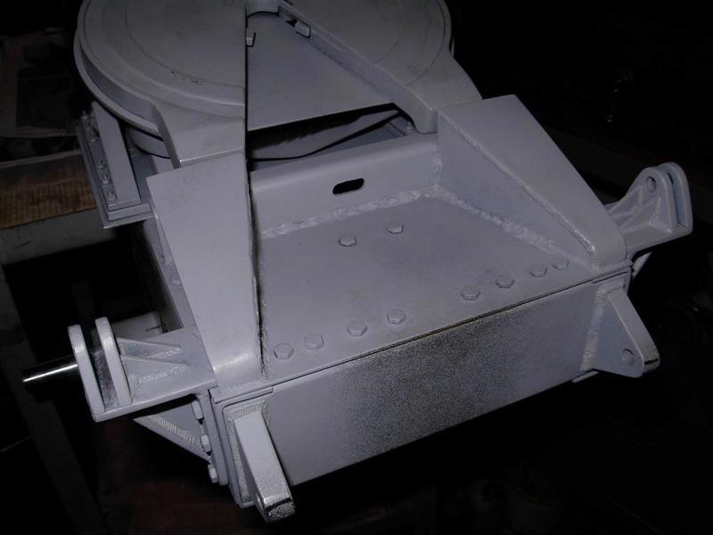 DRAGON WAGON M25 autocostruzione scala 1:6 - Pagina 2 27587710