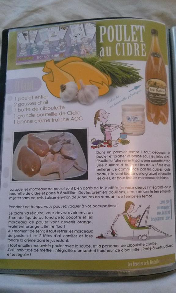 Photos - DÉFI Swap : Fiche cuisine #1 [0/12 photos postées]  09811