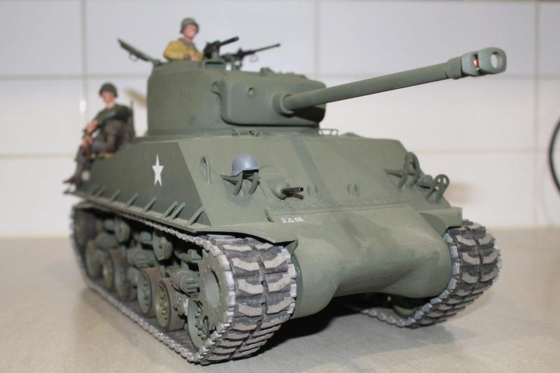 Tamiya M4A2 E8  Img_2717