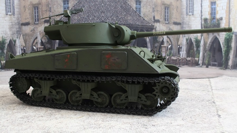 Sherman M36B1 Jackson Img_2720