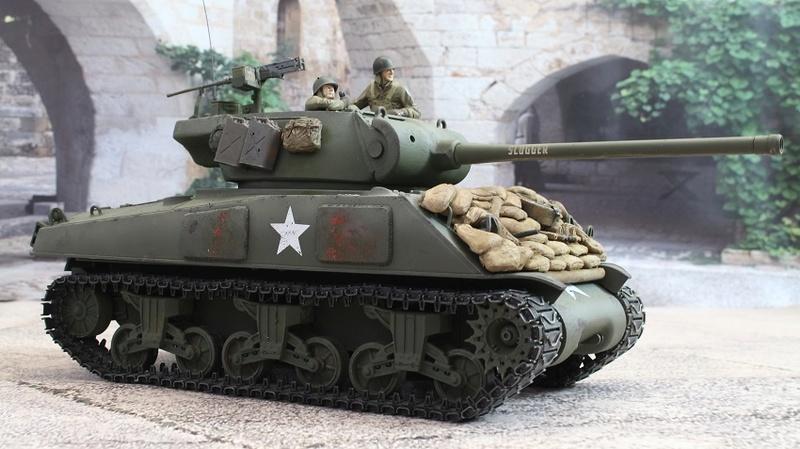 Sherman M36B1 Jackson Img_2723