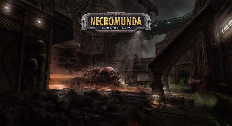 [Jeu vidéo] Necromunda : Underhive Wars Necrom10