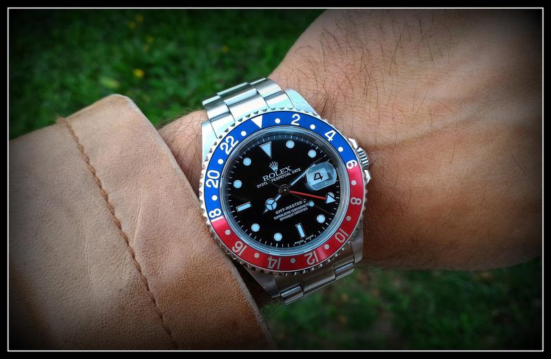 La montre du vendredi 04 novembre  2016 P_201610