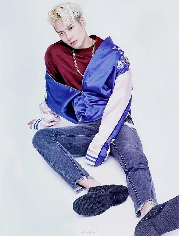 Charaktere : K-Pop - Can your hear my Heart? Got7-j14