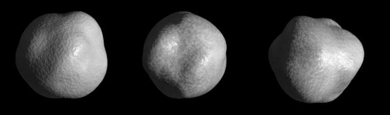 Mission Hayabusa-2 - Astéroïde Ryugu - Page 28 Astero10