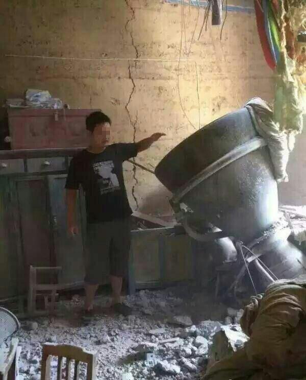 Retombées des étages de lanceurs chinois Debris10
