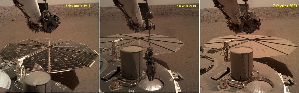 InSight - Mission d'exploration sur Mars - Page 26 Insigh11