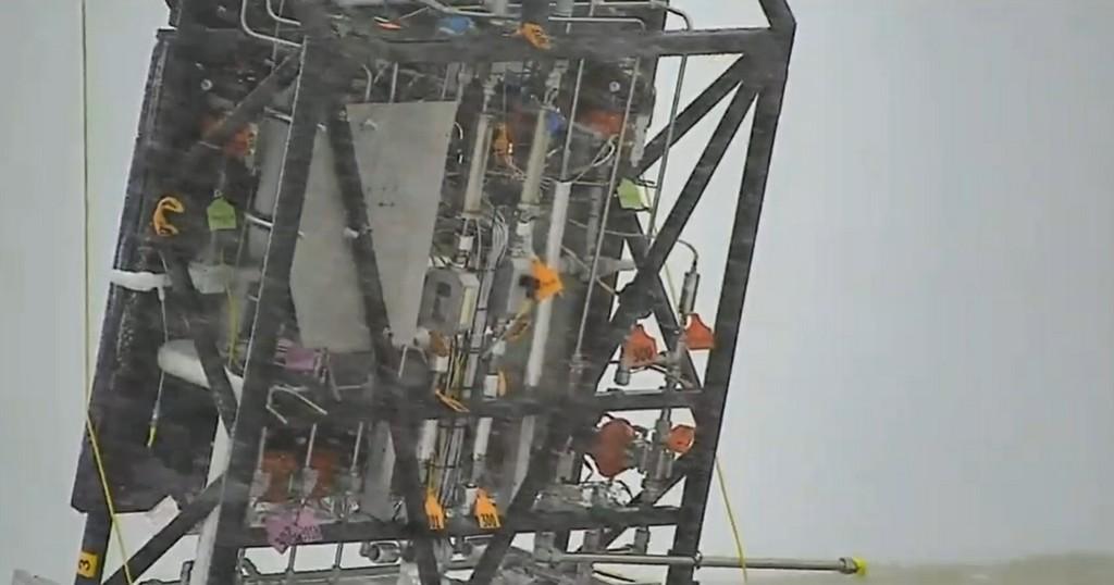 [Astra Space] Rocket v3.0 (Prometheus, ARCE x2, SOARS) - Kodiak - 2020 Kodiak10
