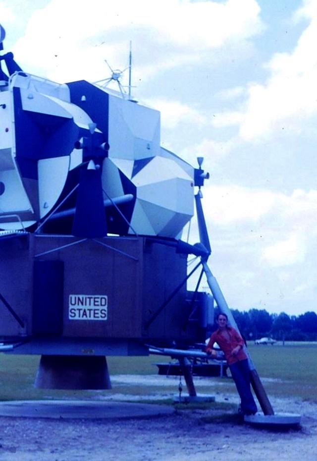 Célébrations du 50e anniversaire du programme Apollo Ksc110