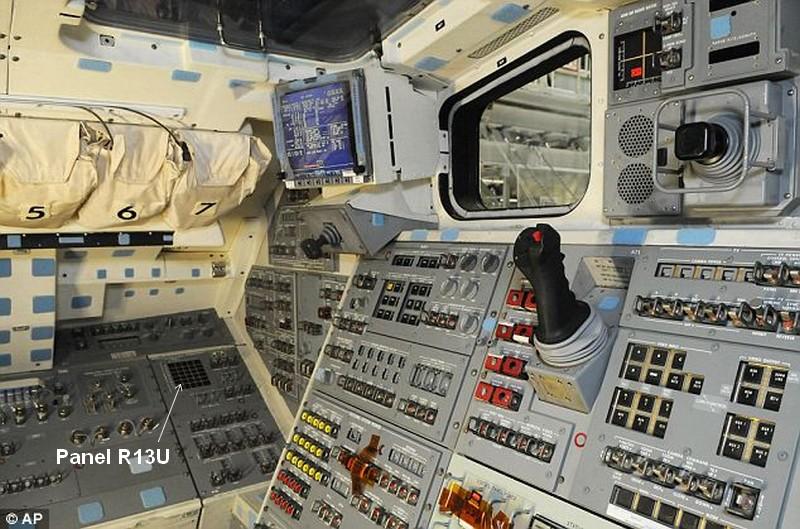 Comment se pilote véritablement la navette spatiale ? - Page 3 Panel10