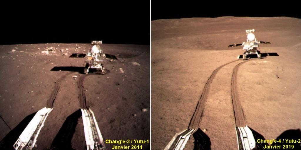 Chang'e 4 - Mission sur la face cachée de la Lune (rover Yutu 2) - Page 7 Yutu_010
