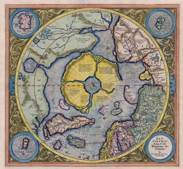 La Terre d'Eden et la Terre Intérieure Mercat10