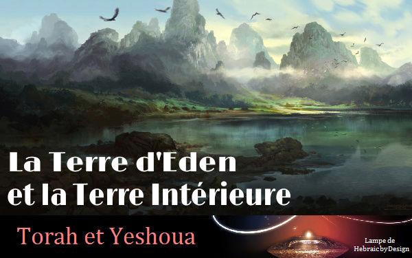La Terre d'Eden et la Terre Intérieure Terre_11