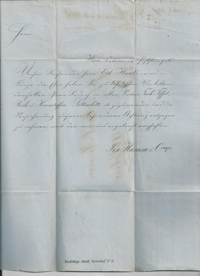 Freimarken-Ausgabe 1867 : Kopfbildnis Kaiser Franz Joseph I - Seite 15 Bild_221