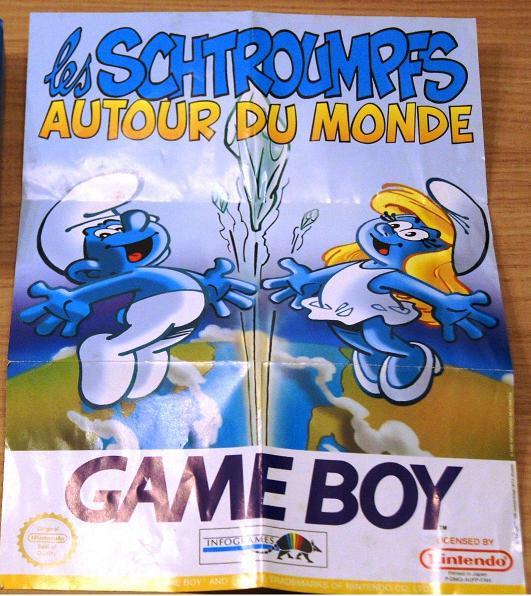 Combien y a t il de smurfs 2 sur ce forum? - Page 7 Poster10