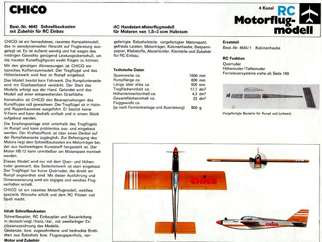 Good models for .09's 00410