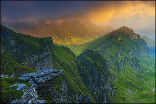 Roumanie, les mystères des Monts Bucegi Captst10