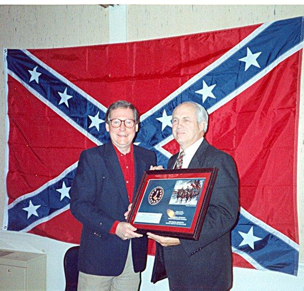 US Republican Congress Lunacy Rant Thread Mcconn13