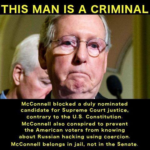 US Republican Congress Lunacy Rant Thread Mcconn14