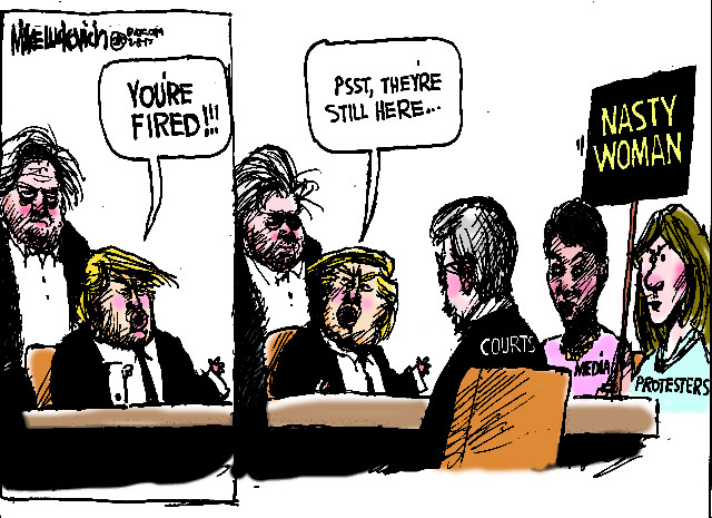 Donald Trump Vent Thread - Page 16 Trump242