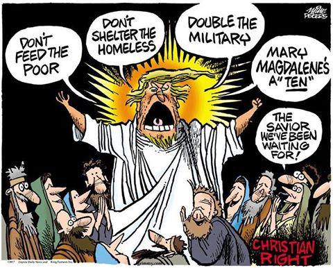 Donald Trump Vent Thread - Page 17 Trump250