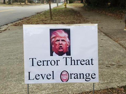 Donald Trump Vent Thread - Page 18 Trump267